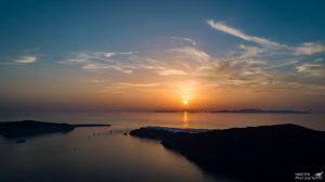 Ile de Santorin (Grèce)